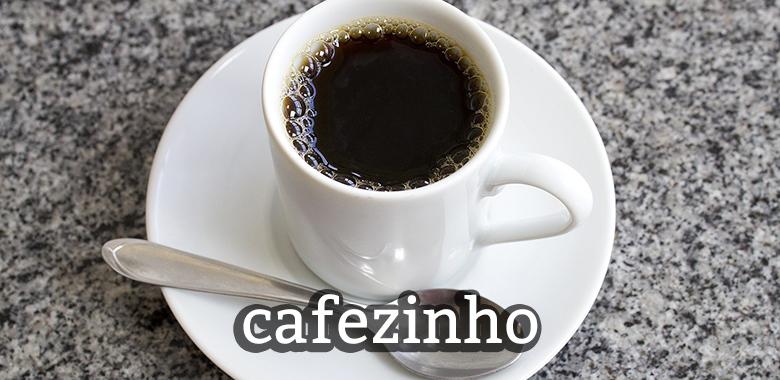 фото бразильского кофе кофезиньо