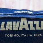 фото этикетки кофе Лавацца