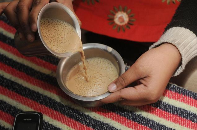 фото кофе в дабарах