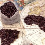история рапространени кофе