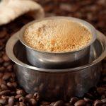 фото классического индийского кофе
