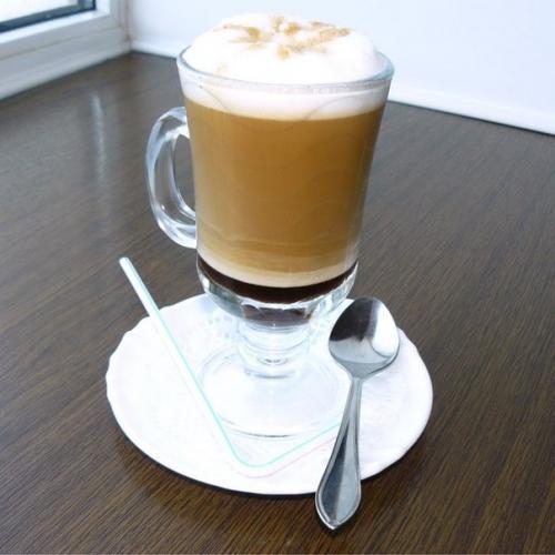 фото приготовления кофе латте в домашних условиях