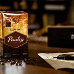 фото кофе Паулинг в зернах