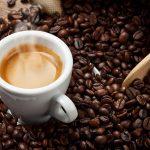 фото кофейного напитка эспрессо