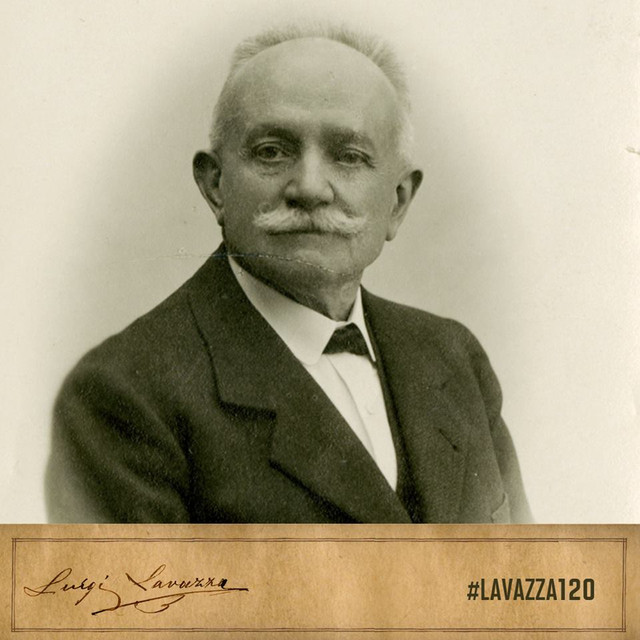 Луиджи Лаваццо фото