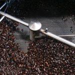 фото обжарки кофе
