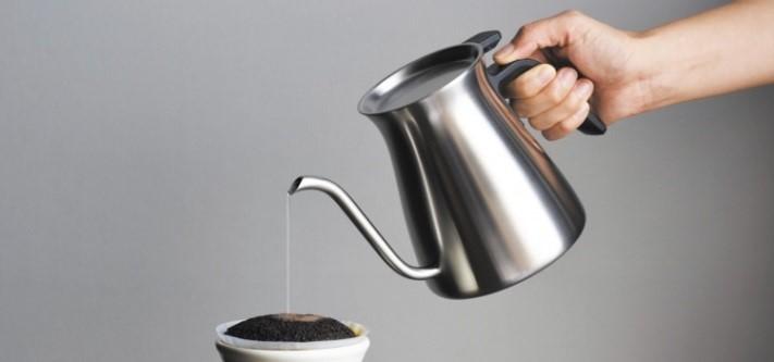 фото чайника для пуровера