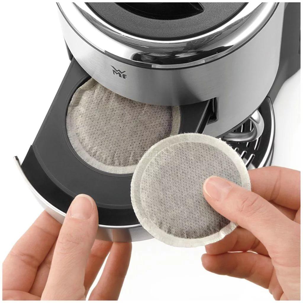 фото чалдовой кофеварки для дома