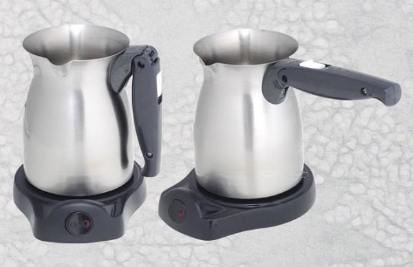 фото электрической турки для кофе