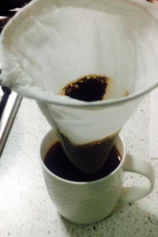 как правильно пить кофе по-гондурасски
