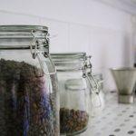 фото как нужно хранить кофе дома