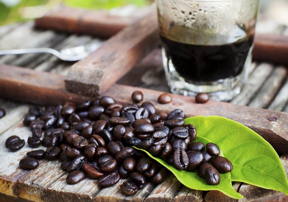 как пьют кофе в Уганде