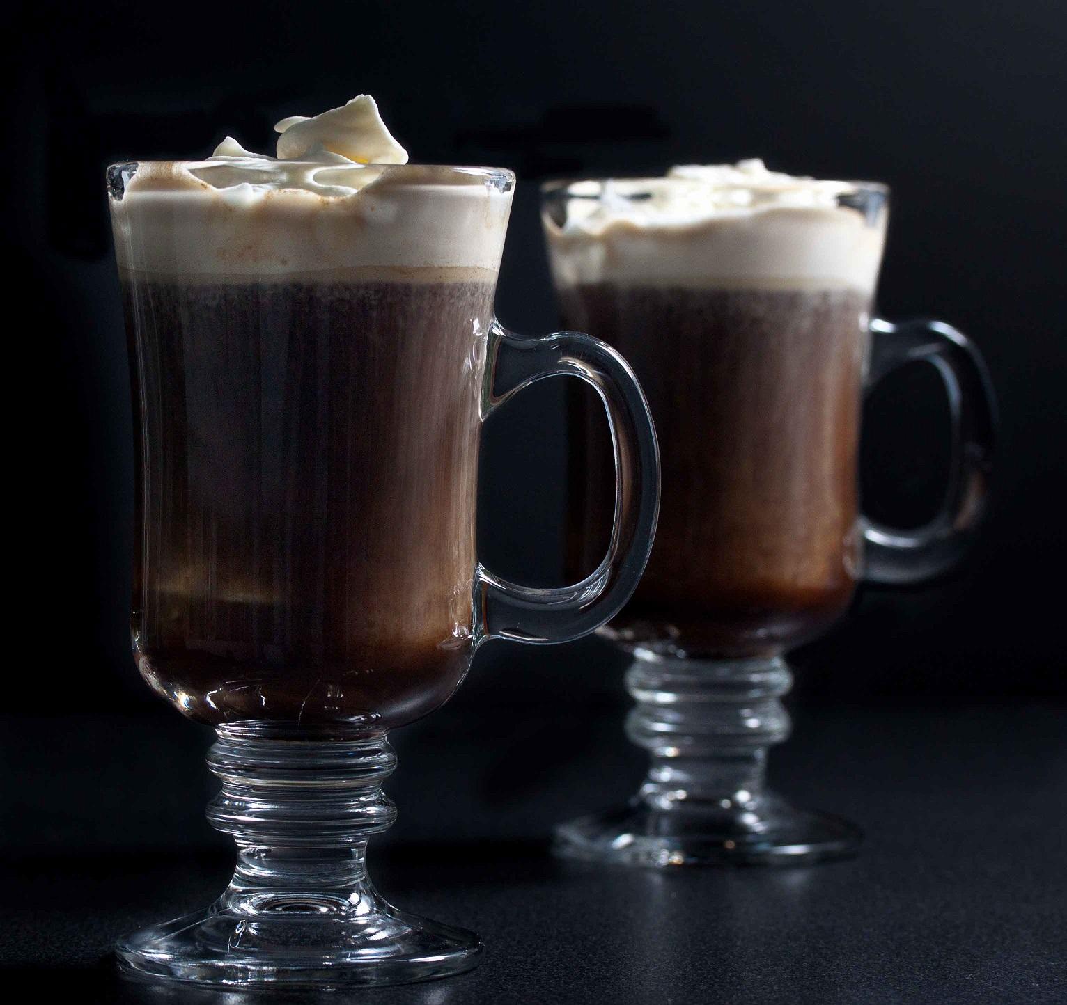 как сделать кофе по-ирландски