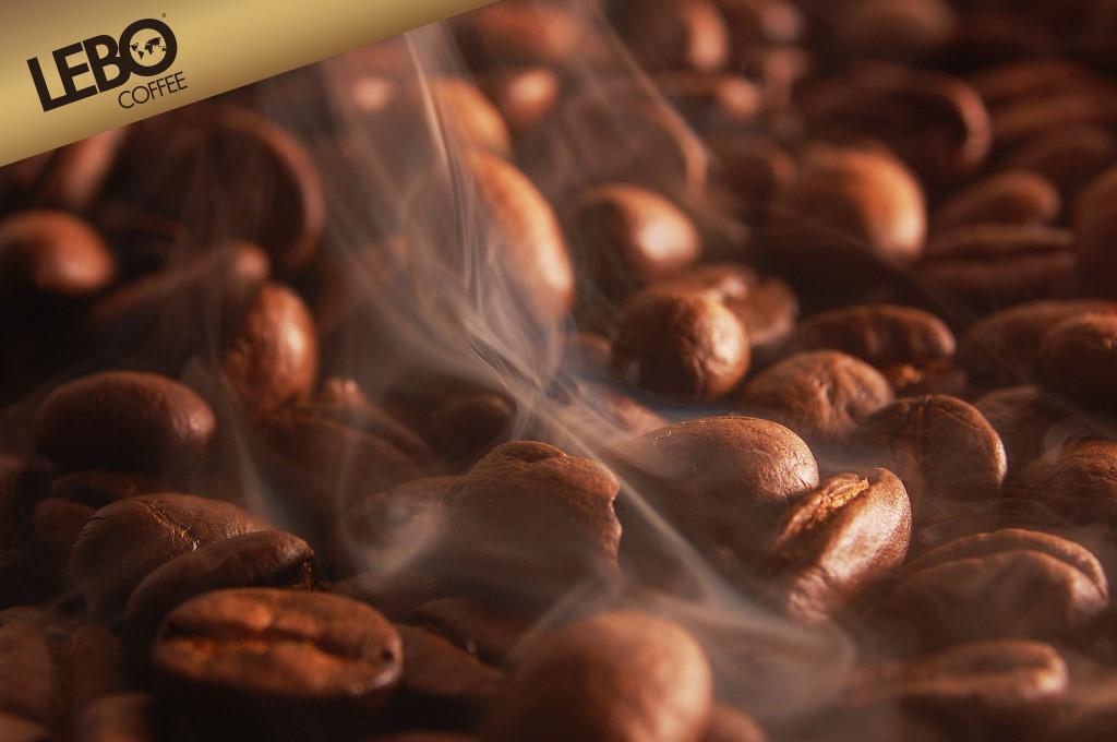 фото кофе лебо в зернах