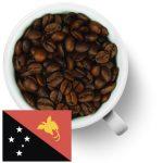 какой кофе из Папуа Новая Гвинея