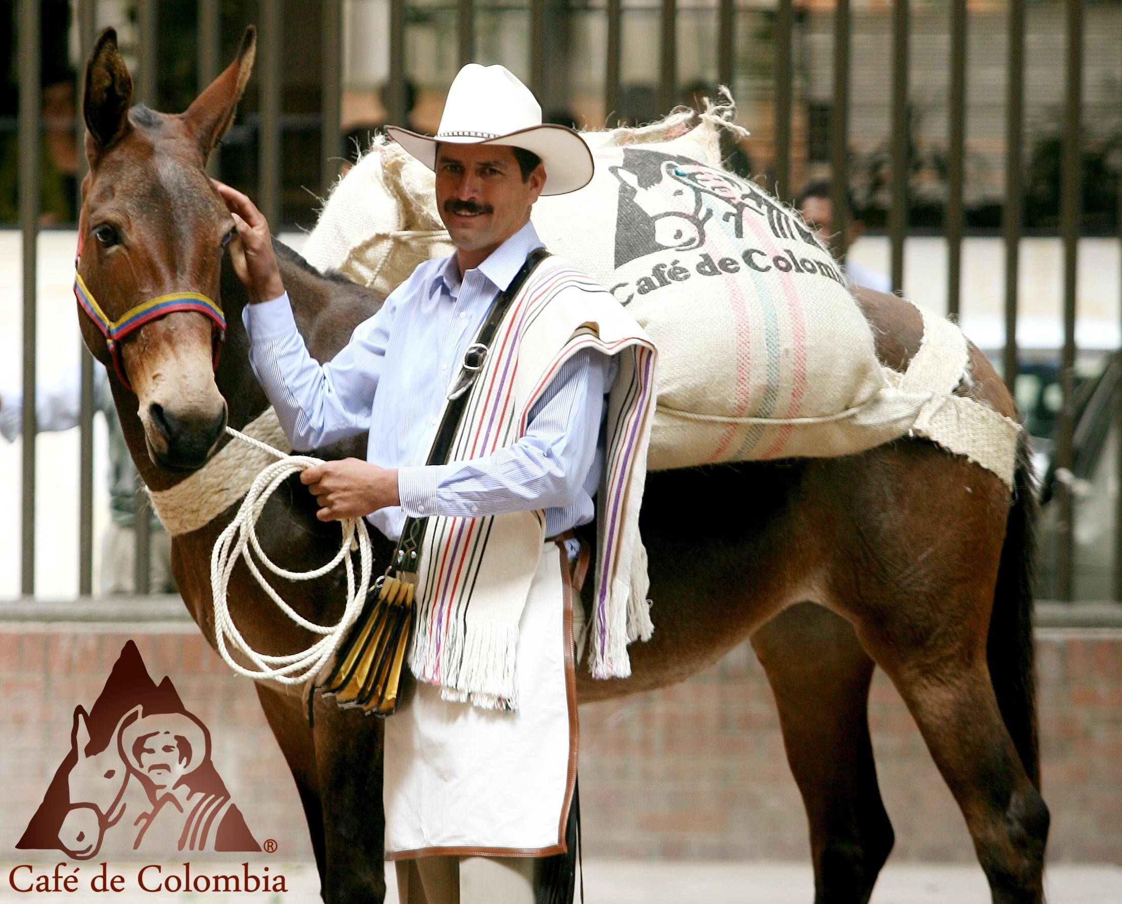 фото колумбийского Хуана Вальдеса