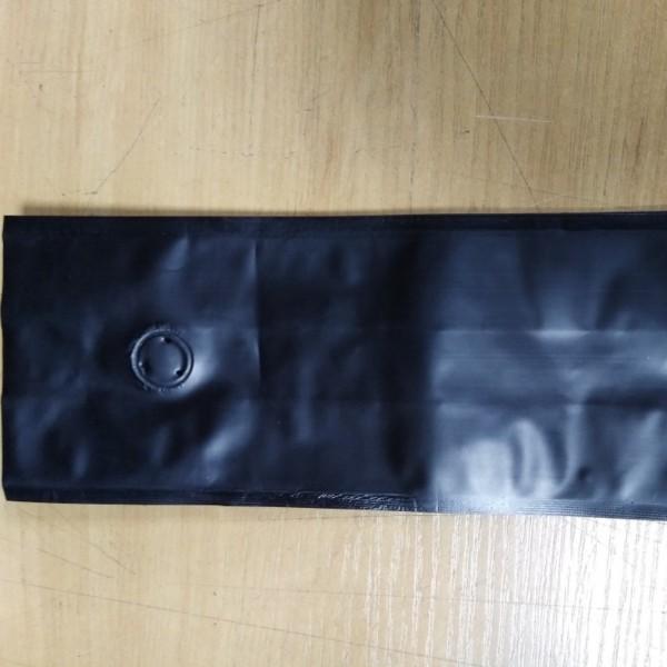 фото пакета для хранения кофе с клапаном дегазации