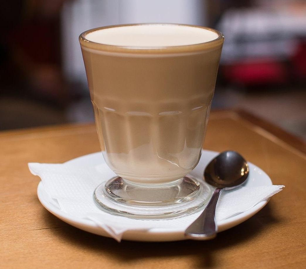 Раф чиз кофе фото