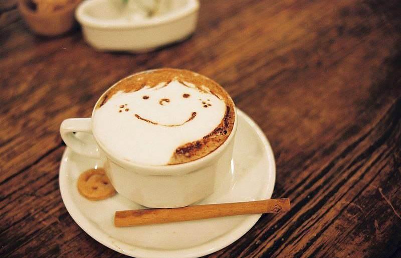 сколько детям можно пить кофе