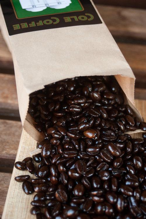 фото кофе Bugisu (Бугису)