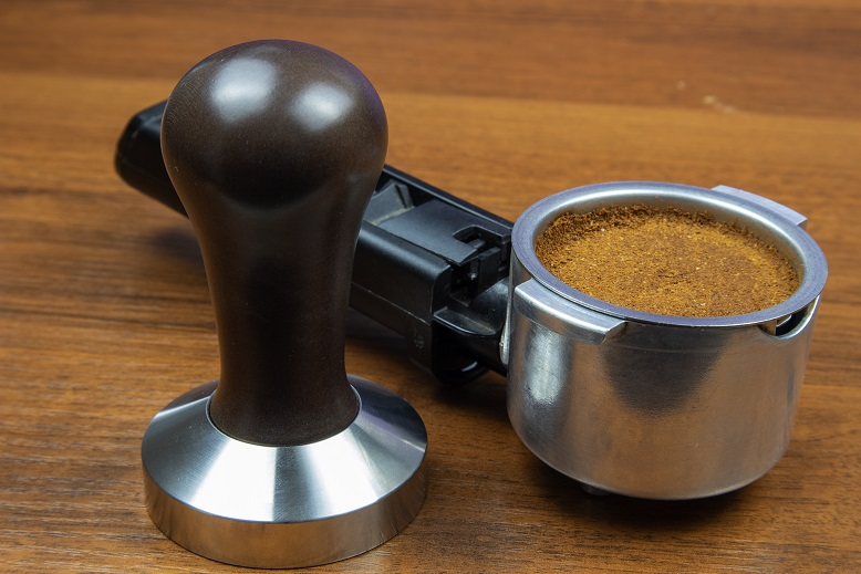 фото темпера для кофеварки