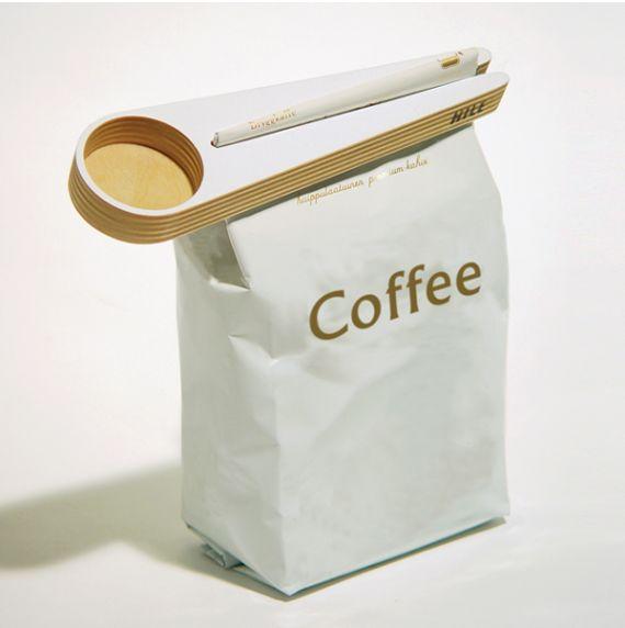 правила хранения молотого кофе