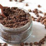 как приготовить кофейный скраб в домашних условиях