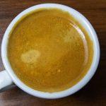как правильно сделать кофе с пенкой