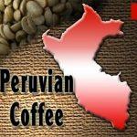 фото кофе из Перу