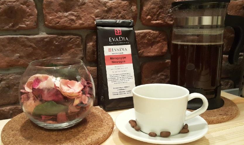фото кофе по-никарагуански