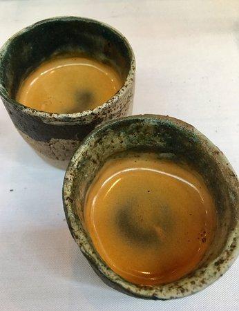 фото кофе по-перуански