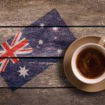 какой кофе в Астралии
