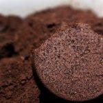 фото кофейной гущи для растений