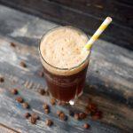 фото кофейного напитка фраппе