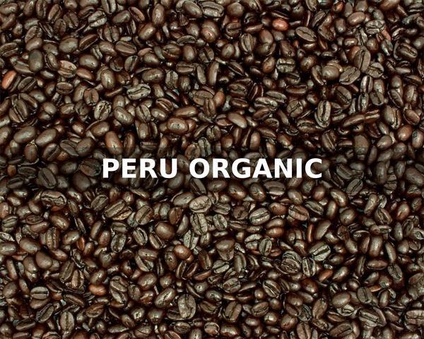 фото органического перуанского кофе