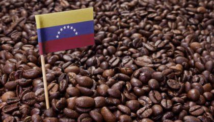 какой кофе в Венесуэле