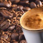 как правильно готовить кофе с пенкой