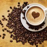 интересные данные о кофе