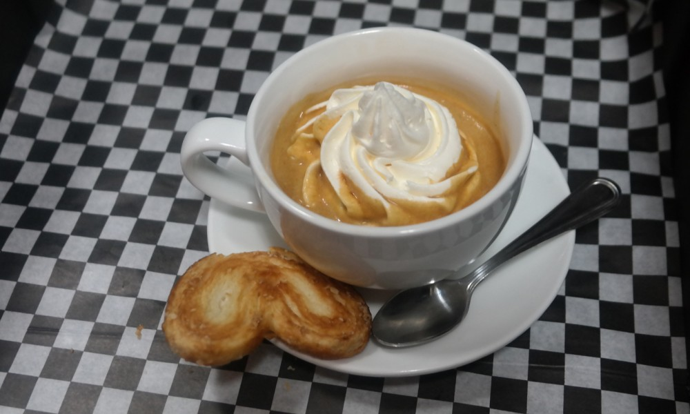фото как пить кофе кон панна