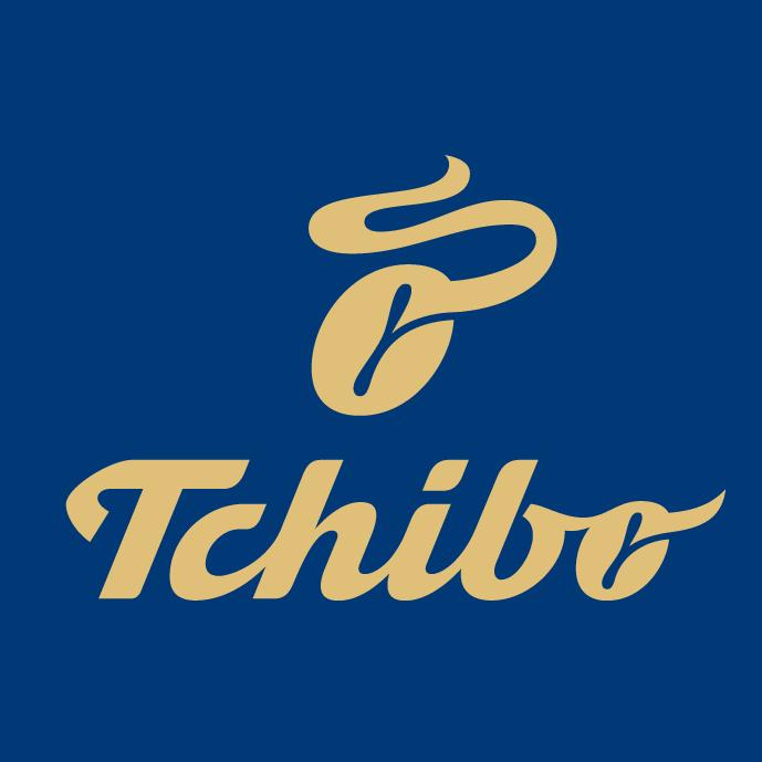 фото логотипа кофе Чибо