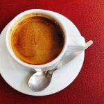 фото кофейного напитка доппио