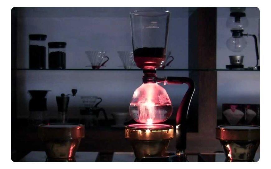Рис.6. Габет с инфракрасным нагревающим элементом фото