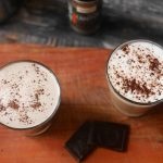 фото кофе со сгущенкой бомбон