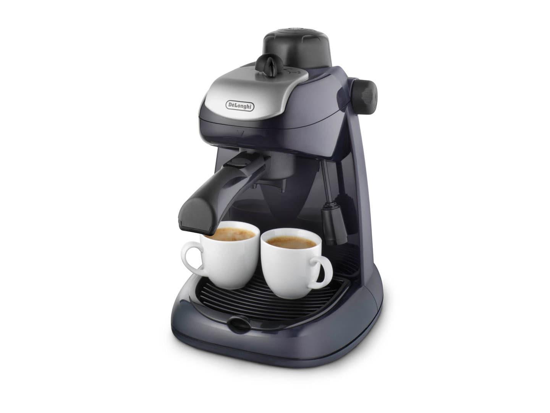 кофеварка рожкового типа для дома Delonghi EC 7
