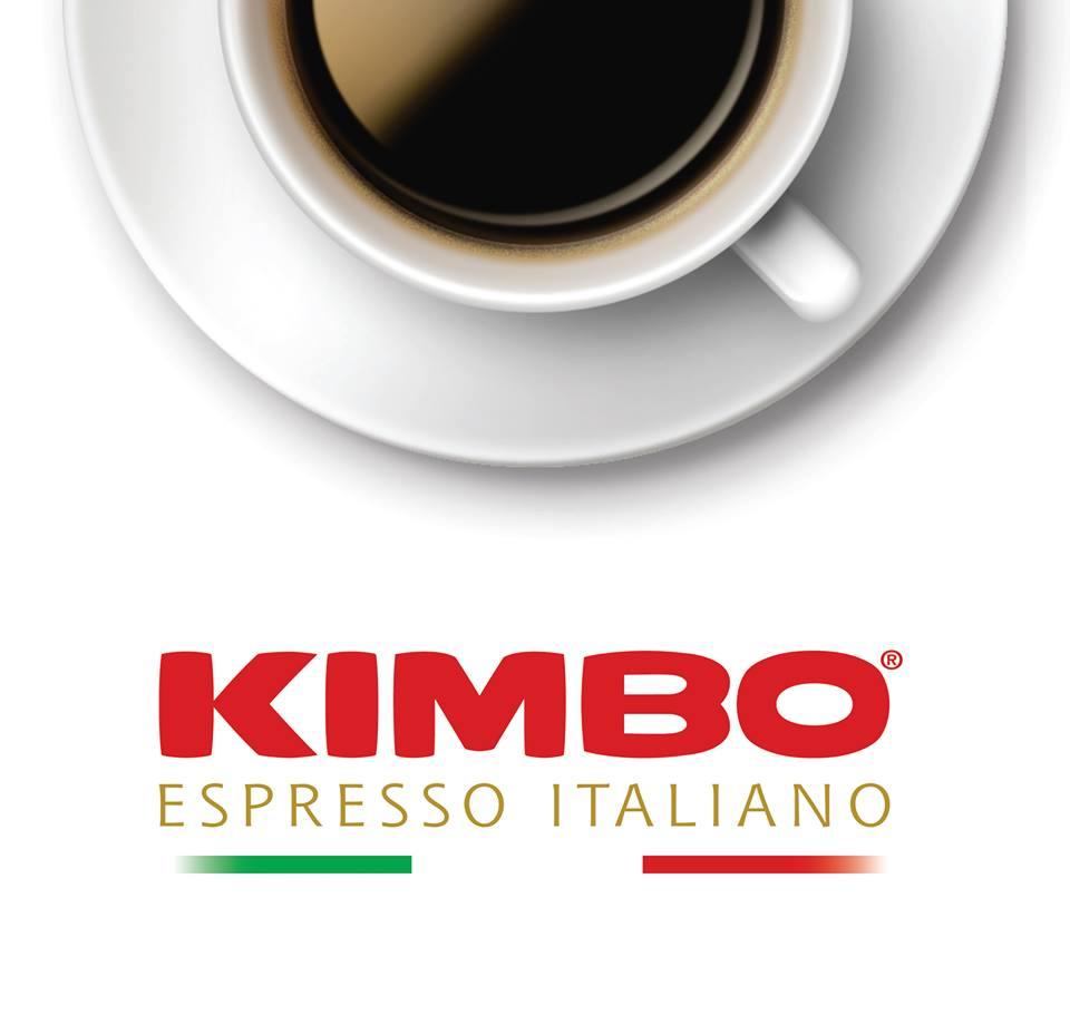 фото эмблемы кофе кимбо