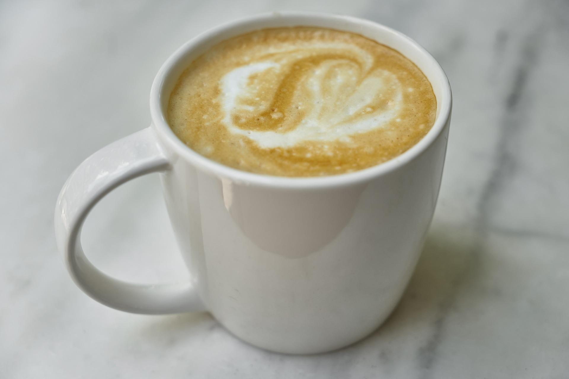 как сделать кофе флэт уайт в домашних условиях