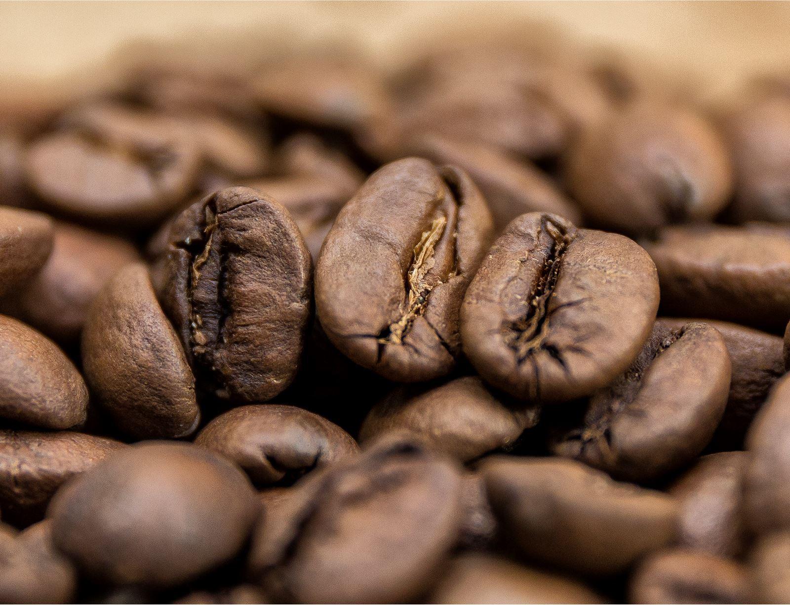 фото кофе арабика желтый бурбон