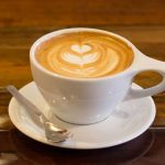 фото кофе бреве