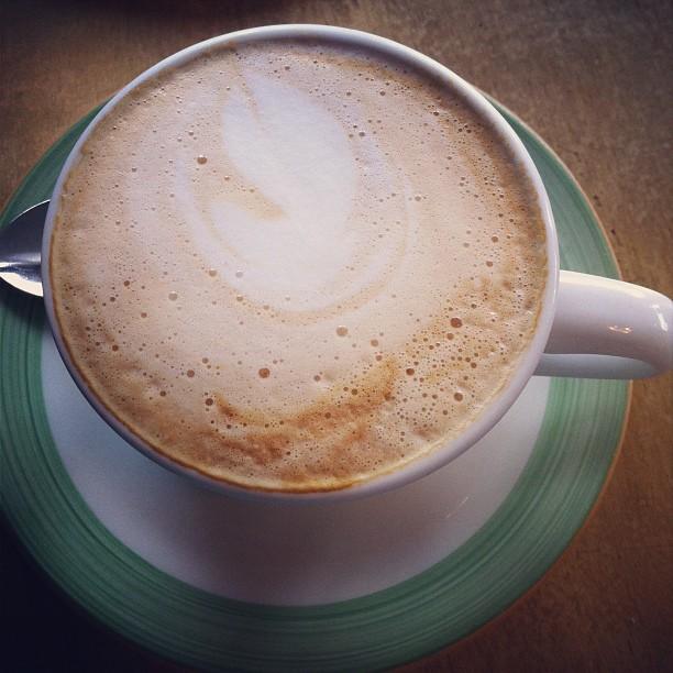 фото как приготовить кофе бреве в домашних условиях