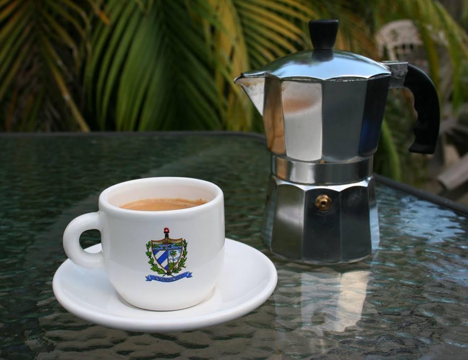 фото кофе по-кубински